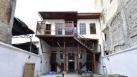 Tarihi konak Adana Mutfak Müzesi olacak