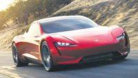 Tesla Model 3'ün hızlandırılmış üretim videosu