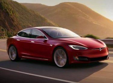 Tesla, Model S ve Model X'in pil kapasitesini artırıyor