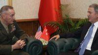 Turkey calls on US to fulfill Manbij, Syria roadmap