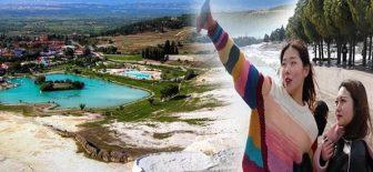 Türkiye'nin 'Beyaz Cenneti' dünyaya tanıtıldı! İngilizler haber yaptı, şimdi ise…