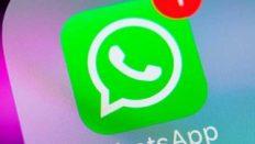 WhatsApp, en popüler sosyal medya uygulaması oldu