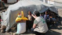 21 milyon insan gıda sıkıntısı çekiyor