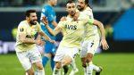 Fenerbahçe Avrupa'da da Fiyasko