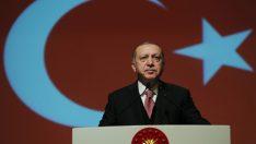 """Erdoğan: """"Ankara, Türkiye'nin Tüm Renklerini Bünyesinde Buluşturuyor"""""""