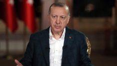 Erdoğan açıkladı: 3, 6, 9, 12…