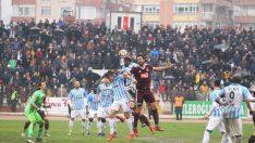 Hatayspor 1-1 Adana Demirspor