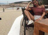 Oğuzhan Özyakup yeni bir aşka yelken açtı: DJ Manon Jazmin