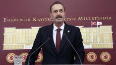 """MHP'li Osmanağaoğlu: """"Soyer, Babasının Yaptıklarını Onaylıyorsa 12 Eylül'ün Suç Ortaklarındandır"""""""