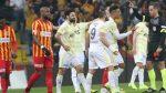 Mağlubiyet Fenerbahçe'de Alışkanlık Yaptı