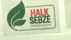 Tanzim satış çadırları Ankara'da kurulmaya başlandı