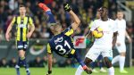 Fenerbahçe 1-1 Atiker Konyaspor
