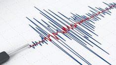 Bingöl'de peş peşe iki deprem