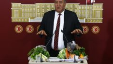 Ömer Fethi Gürer: Gıda Enflasyonu Yüzde 94,72