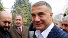Sedat Peker ifade verdi: Konuşmamın arkasındayım