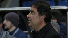"""Trabzonspor Teknik Direktörü Karaman: """"Kaybettiğimiz İçin Üzgünüm"""""""