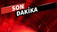 MHK'nin yeni başkanı Sabri Çelik oldu!