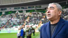 Samet Aybaba: ''Kaybetmememiz Gereken Bir Maçtı''