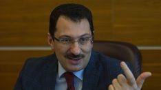 AK Parti Meclis Üyesi Adayları İçin İnceleme ve Onaylama Komisyonları Kurdu