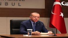 Erdoğan'dan Kuzey Makedonya'daki Trafik Kazasına İlişkin Açıklama