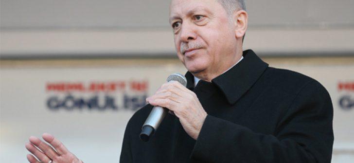 """Erdoğan'dan Bedelli Askerlik Müjdesi: """"Bedelli Askerlik Kalıcı Oluyor Herkes Başvurabilecek"""""""