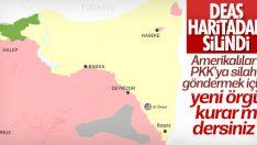ABD'nin YPG'ye destek bahanesi kalmadı