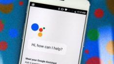 Android mesajlara Google Asistan desteği geliyor