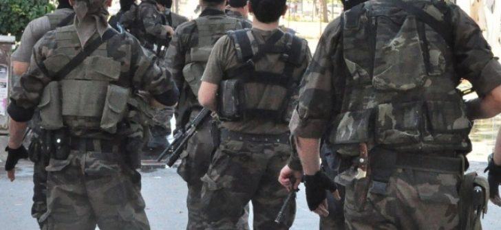 Eylem Hazırlığında Olan 735 Şüpheli Gözaltına Alındı