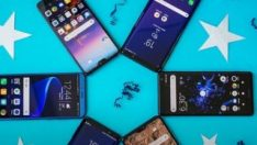 Avrupa'da satılan dört akıllı telefondan üçü Android