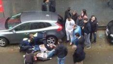 Belçika'da Türklerin işlettiği kafede silahlı saldırı
