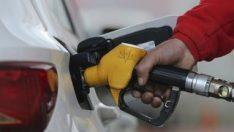 Benzine 6 LPG'ye 14 kuruş zam