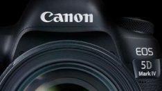 Canon: Akıllı telefonlar yüzünden oldukça kötü durumdayız