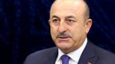Çavuşoğlu: Cumhurbaşkanımızın 2023 hedefini revize ettik