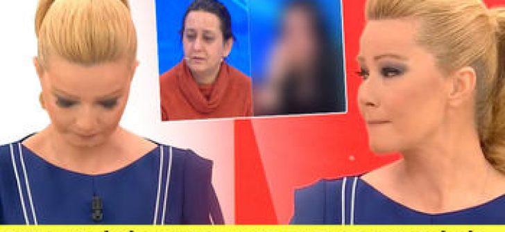 Müge Anlı'nın programında şok itiraf! Abdullah Gazi A.'yı büyük kızı öldürmüş…