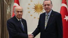 Erdoğan ve Bahçeli Müjdeyi Verdi O Üniversitenin Adı Alparslan Türkeş Üniversitesi Olacak