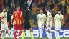 Fenerbahçeliler'den TFF'ye yürüyüş kararı!