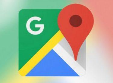 Google Haritalar'a artırılmış gerçeklik özelliği geliyor
