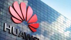 Huawei'den açıklama: ABD'nin bizi ezmesi mümkün değil