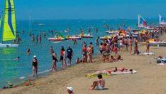 İtalya'da ilk kez bir plajda sigara yasağı uygulanacak