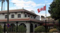 Kanada'da siyasi kriz
