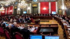 Katalonya'nın ayrılıkçı liderleri yargılanıyor
