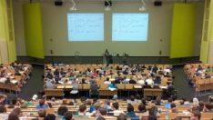 Lisansüstü eğitim alan öğrenci sayısı açıklandı