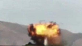 Mardin'de PKK'ya ait 25 kilo patlayıcı ele geçirildi