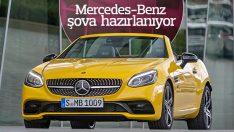Mercedes-Benz'den altı farklı tanıtım