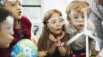 Öğrencilerin bilimsel çalışmalarına destek