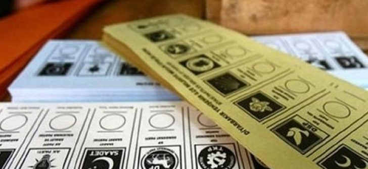 CHP'den Görme Engelliler İçin Oy Pusulası Teklifi