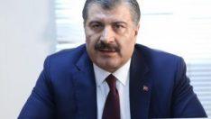 Sağlık Bakanı Koca'dan atama müjdesi