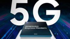 Samsung, Avrupa'daki 5G ortağı operatörlerini duyurdu