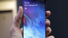 Samsung Galaxy S10 ve S10 Plus tanıtıldı