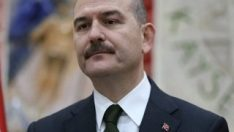 Soylu: Diyarbakır'da da yürütmeyeceğiz